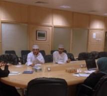 اللجنة التحضيرية تعقد اجتماعها الأول مع مديري الحوار