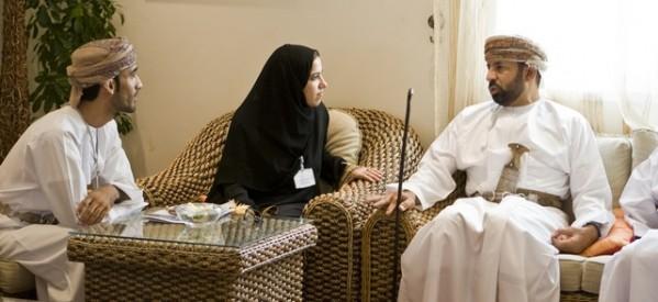 وكيل وزارة الشؤون الرياضية يفتتح ملتقى الشباب العماني
