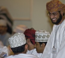 بدء وصول المشتركين إلى ملتقى الشباب العماني