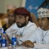 بدء فعاليات ملتقى الشباب العماني (مسؤولية وعطاء)