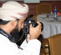 تفاعل وسائل الإعلام مع ملتقى الشباب العماني
