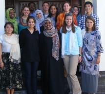 رؤية الشباب تستعرض تجربتها في مركز World Learning