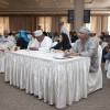 يواصل ملتقى الشباب العماني ورشه التي تدور حول موضوع (اقتصاد المعرفة)